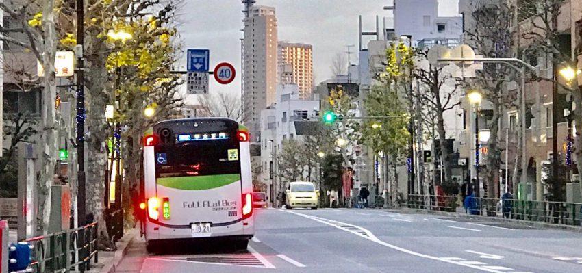 早稲田通り 馬場下